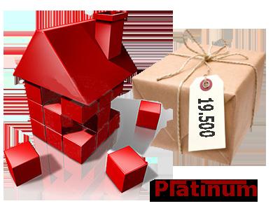 Πακέτο Ανακαίνισης Σπιτιού Platinum