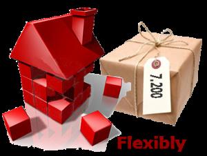 ανακαίνιση σπιτιού: πακέτο ανακαίνισης flexibly
