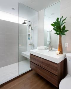 Πακέτο Ανακαίνισης Σπιτιού: Μπάνιο