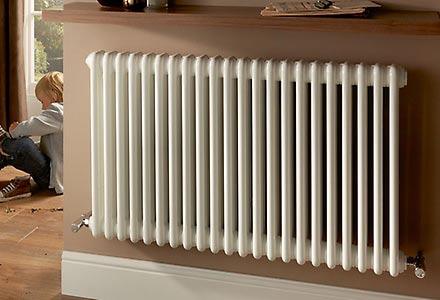 Πακέτα Ανακαίνισης Σπιτιού: Θέρμανση