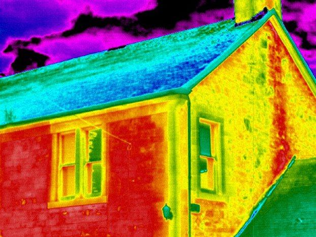 Μονώσεις: Θερμομόνωση Σπιτιού