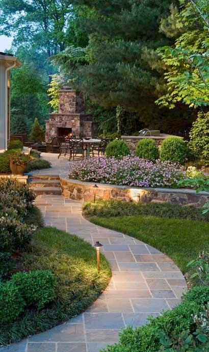 Ανακαίνιση Σπιτιού: Διαμόρφωση Κήπων
