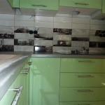 Ανακαίνιση Μονοκατοικίας: Νέα κουζίνα