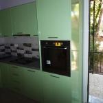 Ανακαίνιση Μονοκατοικίας: Στήλη κουζίνας