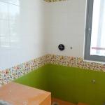 Ανακαίνιση Λουτρού: Ανακαίνιση παιδικού μπάνιου