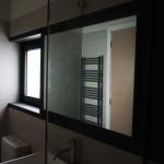 Ανακαίνιση Λουτρού: Minimal άποψη μπάνιου