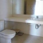 Ανακαίνιση Λουτρού: Μπάνιο σε αποχρώσεις μπεζ