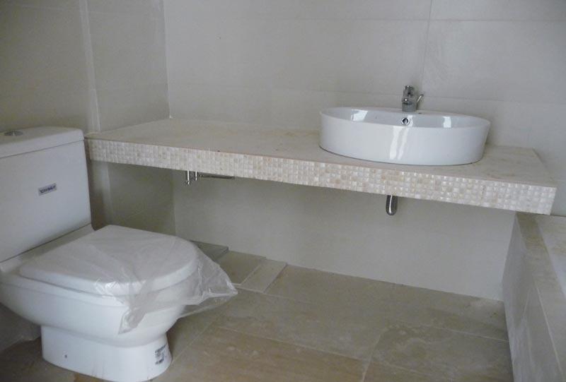 Ανακαίνιση Σπιτιού: Ανακαίνιση Μπάνιου - Διάφορα Εργα