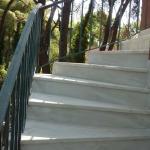 Ανακαίνιση Μονοκατοικίας: Μόνωση και γυάλισμα εξωτερικής σκάλας