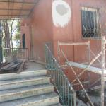 Ανακαίνιση Μονοκατοικίας: Αποφλοίωση εξωτερικών τοίχων