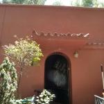Ανακαίνιση Μονοκατοικίας: Κύρια είσοδος