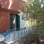 Ανακαίνιση Μονοκατοικίας: Αποφλοίωση πλάγιας όψης