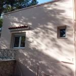 Ανακαίνιση Μονοκατοικίας: Ολοκληρωμένη πλάγια όψη