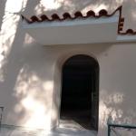 Ανακαίνιση Μονοκατοικίας: Στέγαστρο εισόδου με κεραμίδι