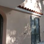 Ανακαίνιση Μονοκατοικίας: Εξωτερικά κουφώματα σε RAL χρώμα