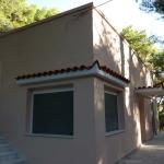 Ανακαίνιση Μονοκατοικίας: Εξωτερικοί ελαιοχρωματισμοί