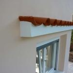 Ανακαίνιση Μονοκατοικίας: Ανακαινισμένα κεραμίδια