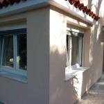 Ανακαίνιση Μονοκατοικίας: Εξωτερικά κουφώματα