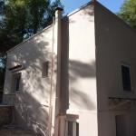 Ανακαίνιση Μονοκατοικίας: Νέα πλάγια όψη