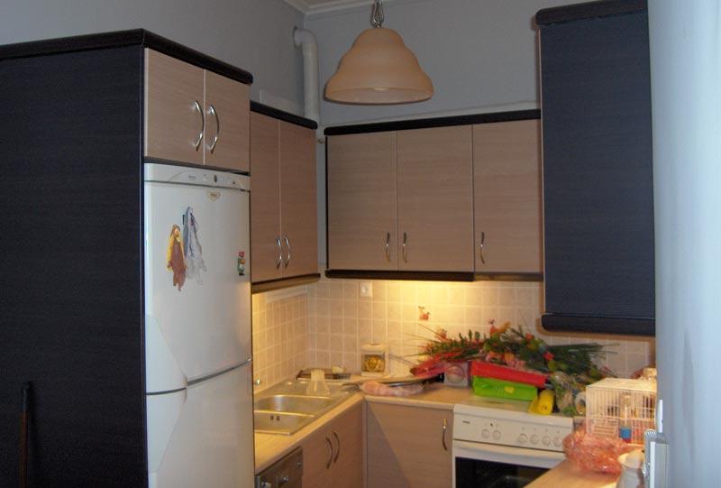 Πλήρη Ανακαίνιση Σπιτιού στην Πετρούπολη