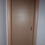 Ανακαίνιση Μονοκατοικίας: Νέα εσωτερική πόρτα
