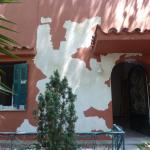 Ανακαίνιση Μονοκατοικίας: Αποφλήωση τοίχου εισόδου
