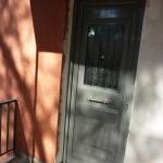 Ανακάίνιση Μονοκατοικίας: Πίσω είσοδος