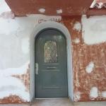 Ανακάίνιση Μονοκατοικίας: Νέα κύρια είσοδος