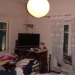Ανακαίνιση Μονοκατοικίας: Υπνοδωμάτιο με υγρασίες