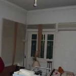 Ανακαίνιση Μονοκατοικίας: Σαλόνι και υγρασίες