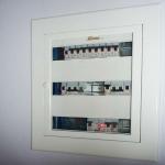 Ανακαίνιση Μονοκατοικίας: Νέος ηλεκτρολογικός πίνακας
