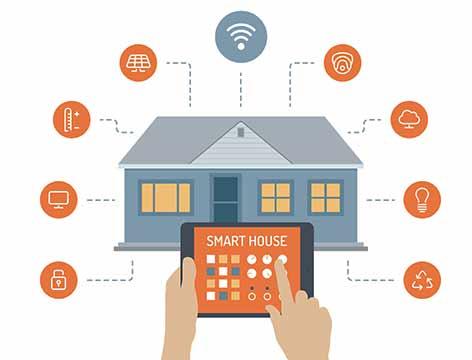 Ηλεκτρολογικές Εργασίες - Ανακαίνιση Σπιτιού