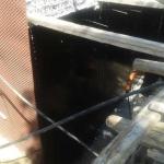 Κατασκευή Πολυκατοικίας: Μόνωση πετιμετρικών τοιχείων