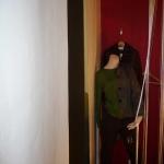 Κατασκευή Βιτρίνας: Κατασκευή βιτρίνας με γυψοσανίδα