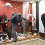 Κατασκευή Βιτρίνας: Νέος φωτισμός βιτρίνας
