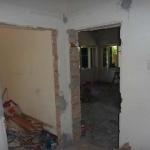 Ανακάίνιση Μονοκατοικίας: Εσωτερικά γκρεμίσματα