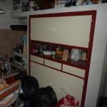 Ανακαίνιση Μονοκατοικίας: Ντουλάπια κουζίνας