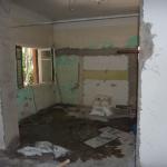 Ανακαίνιση Μονοκατοικίας: Γκρεμίσματα στην κουζίνα