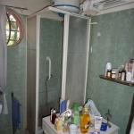 Ανακαίνιση Μονοκατοικίας: Κύρια είσοδος πριν