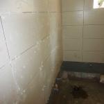 Ανακαίνιση Μονοκατοικίας: Πλακάκια λουτρό