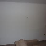 Ανακαίνιση Σαλονιού: Εικόνα τοίχου πριν την ανακαίνιση