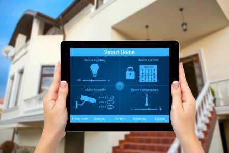 Smart House Ηλεκτρολογικός Εξοπλισμός