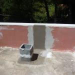 Ανακαίνιση Μονοκατοικίας: Νέα καμινάδα τζακιού