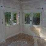 Ανακαίνιση Μονοκατοικίας: Εξωτερικά ενεργειακά κουφώματα με ηλεκτρικά ρολά