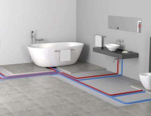 Υδραυλικές Εργασίες στην Ανακαίνιση Σπιτιού