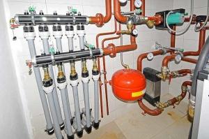 Υδραυλικές εργασίες: Εγκαταστάσεις