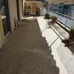Μερική Ανακαίνιση Σπιτιού: Βεράντα πριν την ανακαίνιση