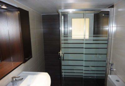 Ανακαίνιση σπιτιού πατήσια: ανακαίνιση μπάνιου