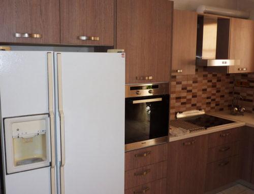Ανακαίνιση Μπάνιου – Κουζίνας
