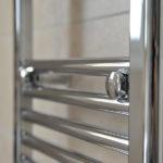 Ανακαίνιση Χαλάνδρι: καλοριφερ μπάνιου μετά